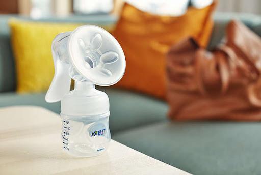 máy hút sữa Avent giá bao nhiêu