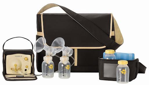 hướng dẫn sử dụng máy hút sữa Medela Pump